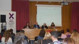 presentació institucional