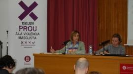 Mª Socorro Álvarez Fernández, Beldur Barik